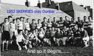 Dunbar 1952