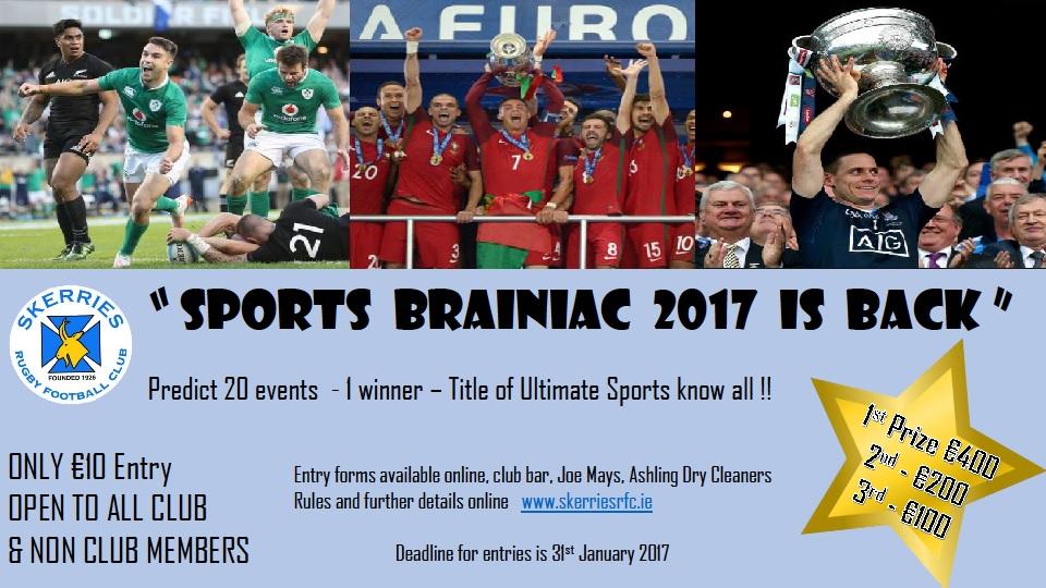 SRFC Brainaic 2017 Poster