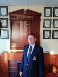 Donogh President Pic