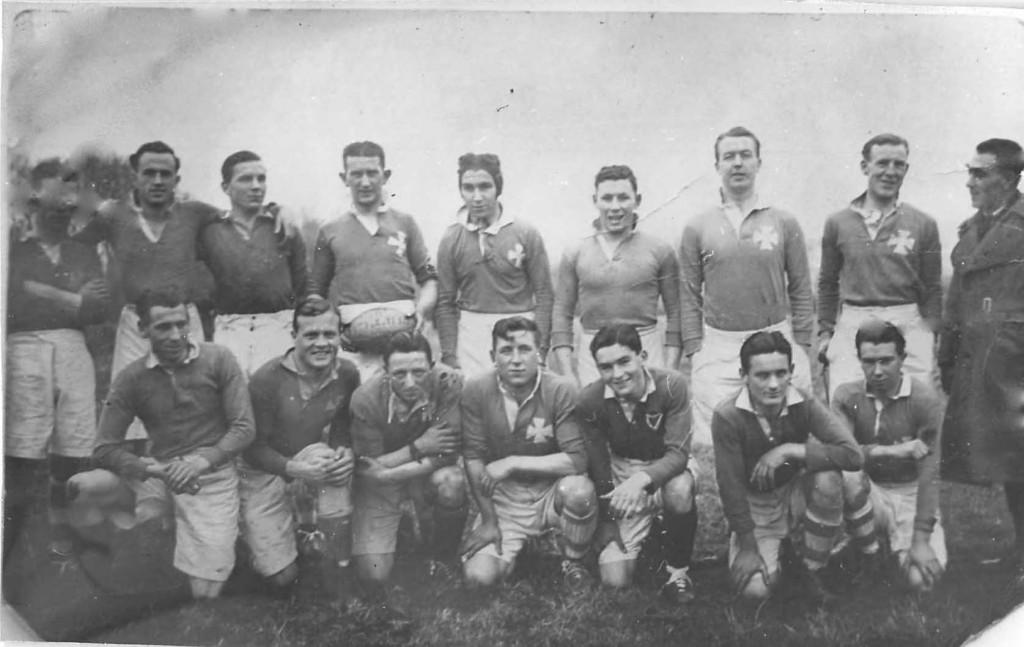 Skerries RFC..... 90 Years Young