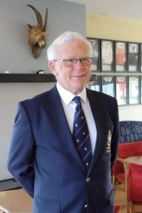 Paul Denny President 2017