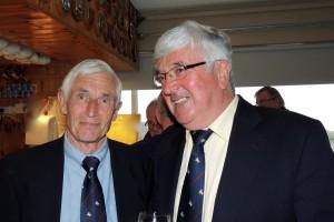 Tim Hegarty & Barry O'Sullivan
