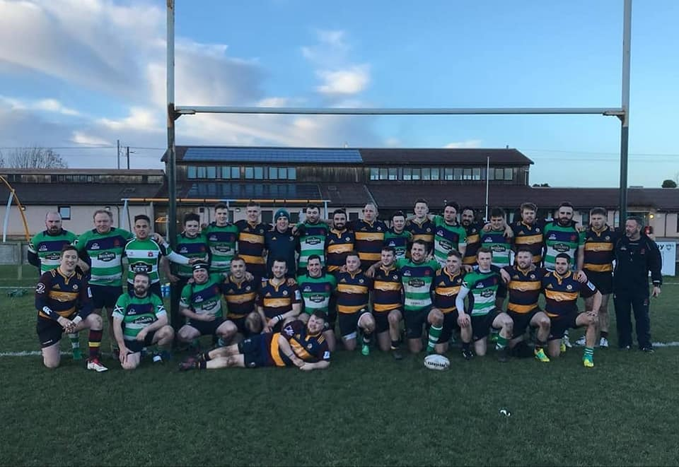 Skerries RFC: Home