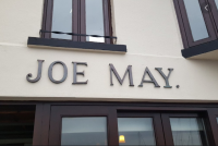 Joe May's Pub